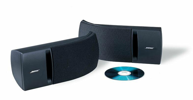 BOSE ボーズ161 speaker system:ワールドワイド