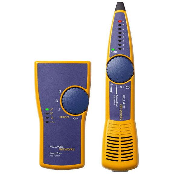 Fluke IntelliTone Pro 200Kit インテリトーン200キット MT-8200-60A:ワールドワイド