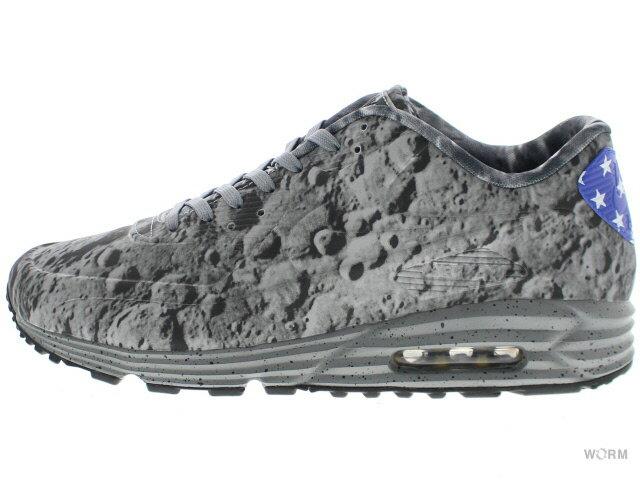 メンズ靴, スニーカー NIKE AIR MAX LUNAR90 SP MOON LANDING 700098-007 rflct slvrrflct slvr-mtllc gl