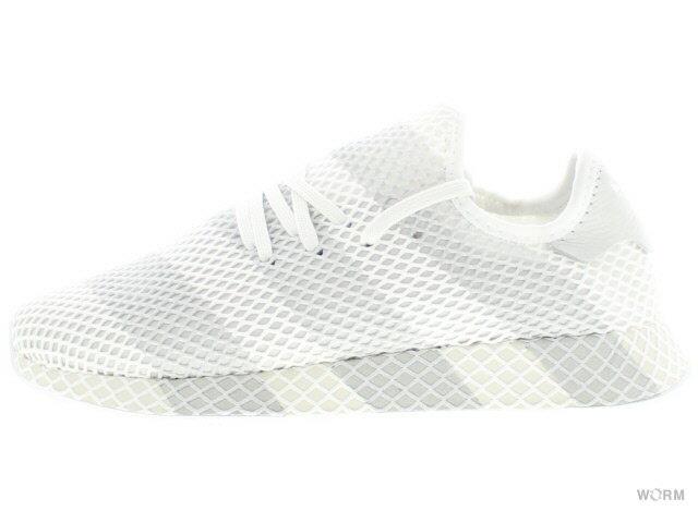 メンズ靴, スニーカー adidas DEERUPT CONSORTIUM ac7755 ftwwhtftwwhtftwwht