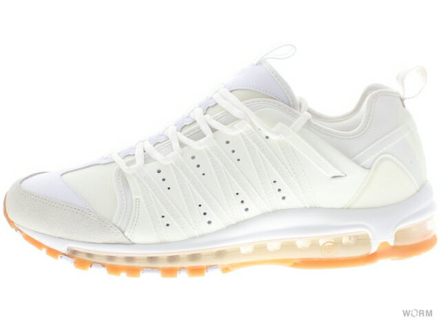 メンズ靴, スニーカー NIKE AIR MAX 97 HAVEN CLOT ao2134-100 whiteoff-white-sail