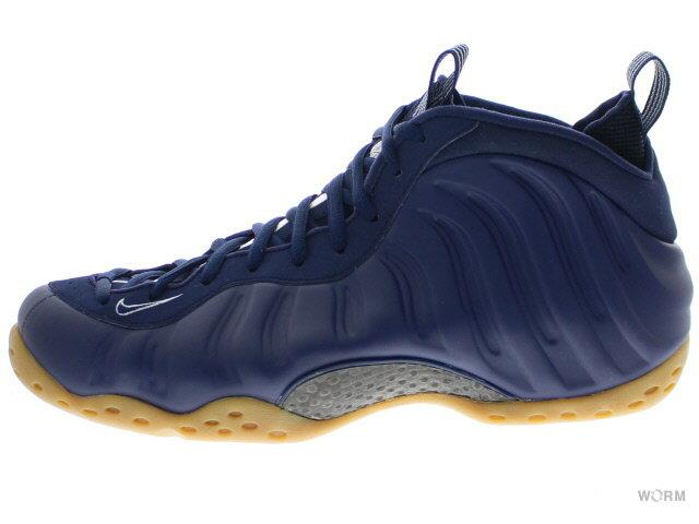 メンズ靴, スニーカー NIKE AIR FOAMPOSITE ONE 314996-405 midnight navymidnight navy