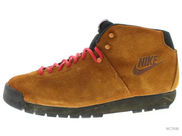 メンズ靴, スニーカー NIKE AIR MAGMA 2.4 330082-221 ltbtnsh tanlt brtsh tn-blck