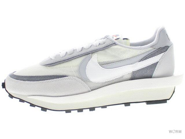 メンズ靴, スニーカー NIKE LDWAFFLE SACAI bv0073-100 summit whitewhite-wolf grey