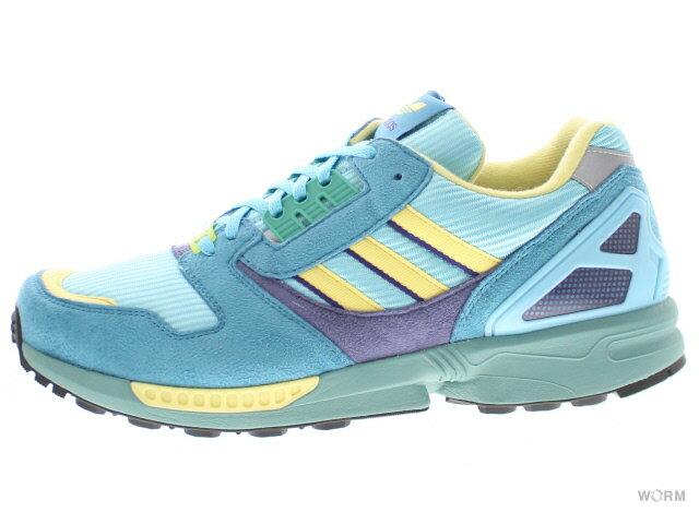 メンズ靴, スニーカー adidas ZX 8000 ee4754 ltaquatacstesand