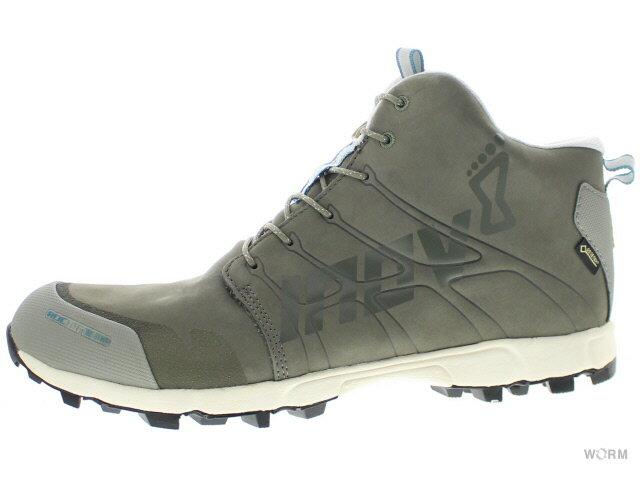 メンズ靴, スニーカー INOV8 ROCLITE 286 GTX nonnative graywhite