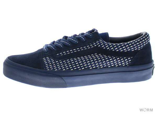 メンズ靴, スニーカー VANS OLD SKOOL FDMTL 579441-0001 navy