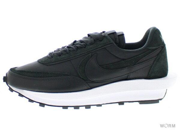 メンズ靴, スニーカー NIKE LDWAFFLE SACAI bv0073-002 blackblack