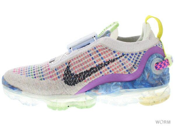 メンズ靴, スニーカー NIKE W AIR VAPORMAX 2020 FK cj6741-001 pure platinumblack-multi