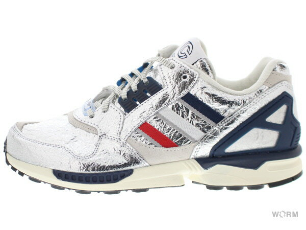 メンズ靴, スニーカー adidas ZX 9000 CONCEPTS fx9966 silvmtscarleconavy
