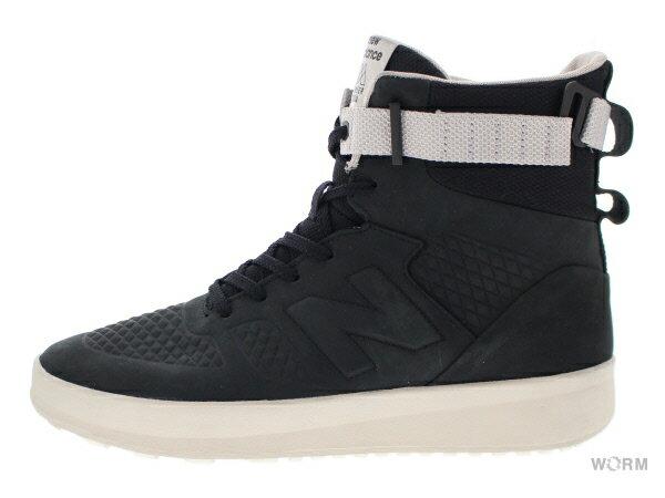 メンズ靴, スニーカー NEW BALANCE HLRNALSC black