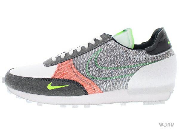メンズ靴, スニーカー NIKE DBREAK-TYPE db4636-022 greyclassic green-white