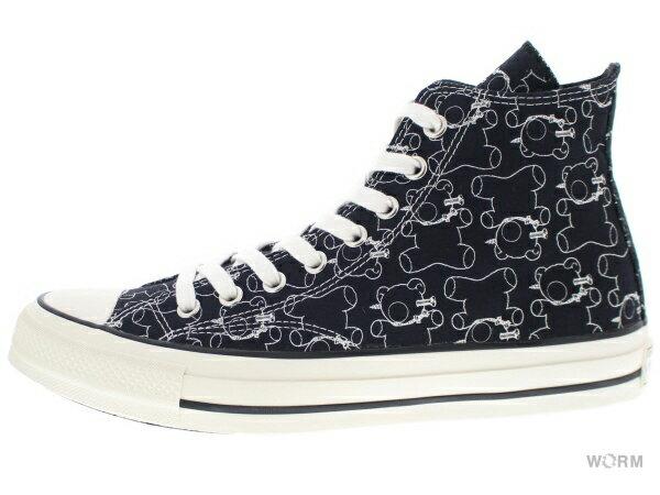 メンズ靴, スニーカー CONVERSE CHUCK TAYLOR MATERIAL UC HI UNDERCOVER 1cl579 black