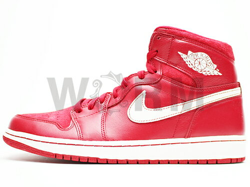 "【US8.5】AIR JORDAN 1 RETRO HIGH OG ""EURO GYM RED"" 555088-601 gym red/sail エア ジョーダン 1 未使用品【中古】:WORM TOKYO"