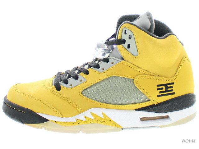 メンズ靴, スニーカー AIR JORDAN 5 RETRO T23 454783-701 vrsty mzanthrct-wlf gry-blk