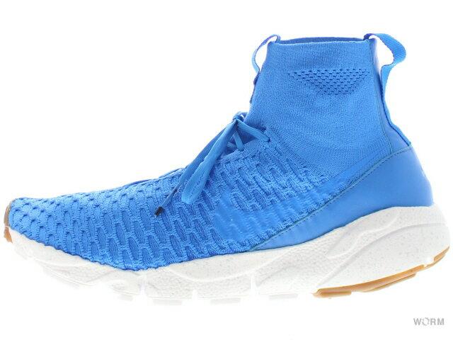 メンズ靴, スニーカー NIKE AIR FOOTSCAPE MAGISTA SP 652960-441 photo bluephoto blue-smmt wht