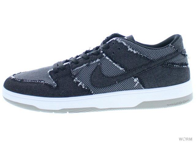 メンズ靴, スニーカー NIKE SB ZOOM DUNK LOW ELITE QS 877063-002 blackblack-white-medium grey