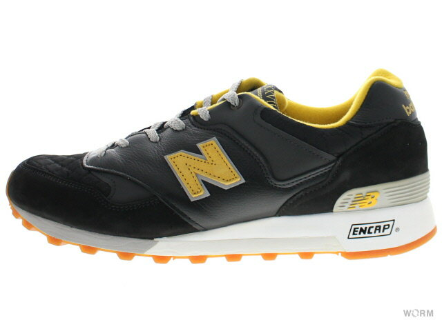 メンズ靴, スニーカー US11NEW BALANCE M577 LQ Made in England black