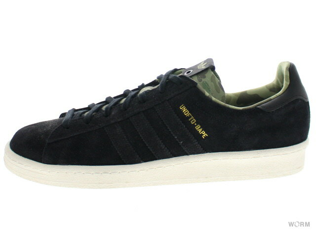 A Bathing Ape undefeated adidas CP 80s UNDxBAPE ...