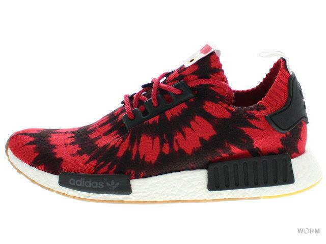 メンズ靴, スニーカー adidas NMD R1 PK NICE KICKS NICE KICKS aq4791 redwhite
