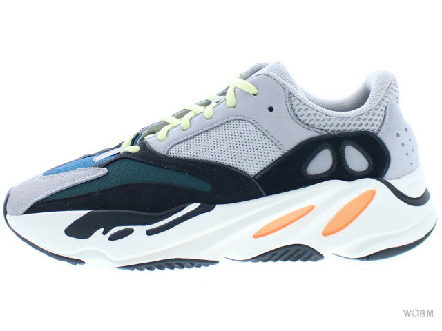 メンズ靴, スニーカー adidas YEEZY BOOST 700 b75571 mgsogrcwhitecblack