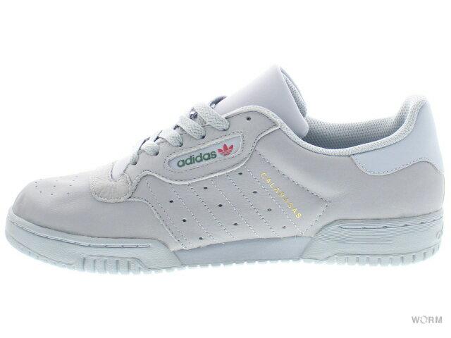 メンズ靴, スニーカー adidas YEEZY POWERPHASE cg6422 greysupcolsupcol