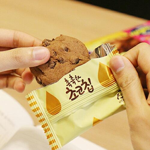 オリオンしっとりチョコチップクッキー(160g/8個入)x1箱 /お菓子/おやつ/菓子/チョコクッキー/クッキー/ソフトチョコチップクッキー/チョコレート/チョコ/クッキー