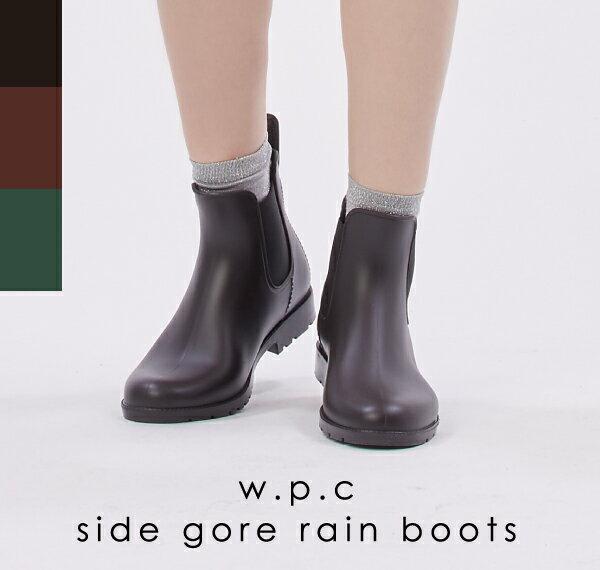 レインシューズ・長靴, その他  Wpc. 23cm 23.5cm 24cm 24.5cm S M L