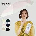 【全商品P2倍】Wpc. ディズニー 折りたたみ傘 3カラー バンビ Disney BAMBI SHADOW mini 撥水 はっ水 雨傘 長傘 晴雨兼用 日傘 レディース 女性 雨 おしゃれ シャドウ 影 シルエット シンプル ファッション