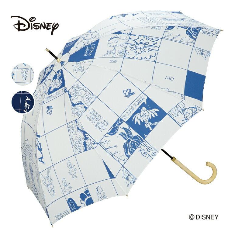 傘, レディース雨傘 Wpc. Disney 58cm UV