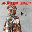 【あす楽・限定商品】FUJI ROCK FESTIVAL '17コラボグッズ RAINPONCHO【送料無料】ランキング1位