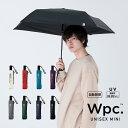 ギフト対象 【セール20%OFF】 【Wpc.公式】 日傘 ...