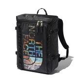 ザ ノースフェイス BC FUSE BOX/NM81939/ベースキャンプバッグ/デイパック【送料無料】最適なサイズのバックパック/国内正規品/2021SS