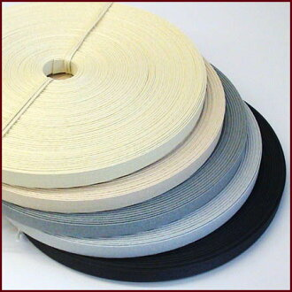 "Paper band (craft band) 50m basic ""monotone system"""