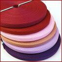 紙バンド(クラフトバンド・クラフトテープ)50m 「ウォーム系」「ピンク系」(宅配便のみ) 《注》ハマナカエコクラフトではありま…