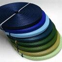 紙バンド(クラフトバンド・クラフトテープ)50m 「レッド系」「ピンク系」