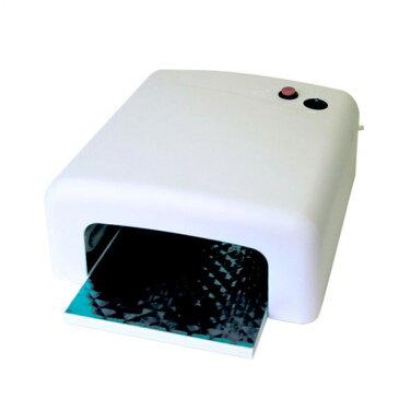パジコ ジュエルラビリンス UVライト(紫外線照射機)36W(UVレジンクラフト)