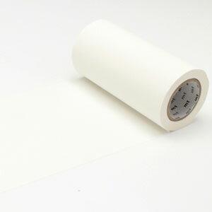 【クーポン配布中】マスキングテープ 幅広 mt カモ井加工紙mt CASA テープマットホワイト(100mmx10m)MTCA1086