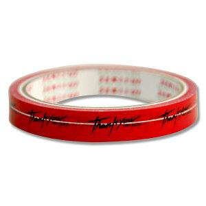 毎度セロテープ セキスイ SEKISUI15mm×25m巻 赤
