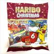 クリスマスお菓子グミハリボーHARIBOクリスマスツリー約20袋入り250g