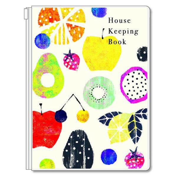 手帳・ノート, 家計簿・おこづかい帳 Clothes-Pin Tomoko HayashiM A5 HB14019