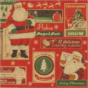 すべての講義 クリスマス ラッピング 包装紙 : クリスマス】包装紙