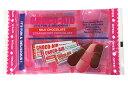 new チョコレート チョコエイド ミックスバッグ(チョコ15枚入り)