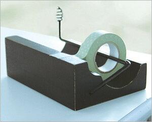 3150円以上で送料無料!(沖縄県をのぞく)マスキングテープの収納に♪【キシマ】マスキングテー...