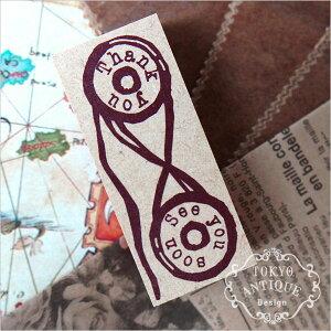 3150円以上で送料無料!(沖縄県をのぞく)こだわりスタンプを手がけるブランド!手作りの作品の...