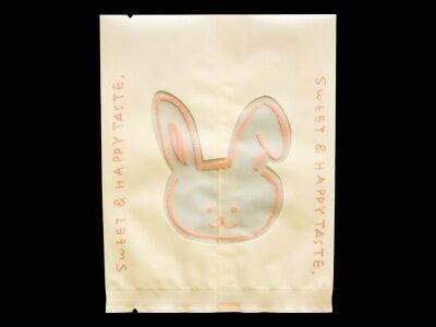 【少量販売】FH-70 ウサギのブッセ袋 123×160