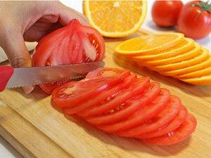 VICTORINOXトマトベジタブルナイフ(レッド)