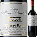 シャトー・レ・ゾム・シュヴァル・ブラン 1998年 フランス ボルドー 赤ワイン フルボディ 750ml 【12本単位のご購入で送料無料/ギフト・プレゼント対応可】【ギフト ワイン】【ソムリエ】【家飲み】【ホワイトデー】