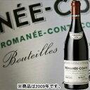 楽天最安値に挑戦中! ブルゴーニュ (750ml・赤ワイン) ロマネコンティ[2009] ロマネ・コン...