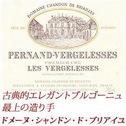 【39%OFF!】楽天最安値に挑戦中![2004]ペルナン・ヴェルジュレス プルミエ・クリュ レ・...